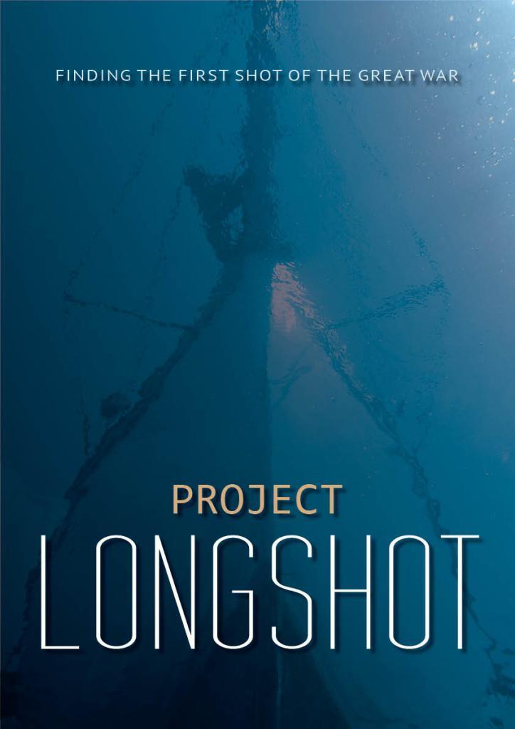 Longshot Poster 2